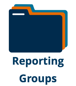Link to instructions for reporting groups.