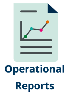 Link to instructions for accessing operational reports.